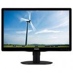 """Obrázok produktu Philips LCD 200S4LMB 19.5"""" LED, VGA, DVI-D, Repro"""