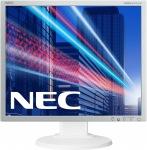 """Obrázok produktu NEC EA193Mi 19"""", LED IPS, 1280x1024, VGA, DVI-D, DP, Repro, Pivot, Biely"""