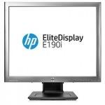 """Obrázok produktu HP E190i 18,9"""", LED IPS, 1280x1024, VGA, DVI-D, DP, USB"""