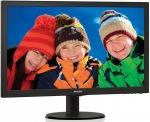 "Obrázok produktu Philips 223V5LSB2 21,5"", W-LED, FullHD, VGA"