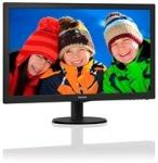"""Obrázok produktu Philips 273V5LHAB/00 27"""", W-LED, FullHD, VGA, DVI-D, HDMI, Repro"""