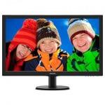 "Obrázok produktu Philips LCD 273V5LHSB 27"", W-LED, FullHD, VGA, HDMI"