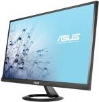 "Obrázok produktu Asus VX279Q 27"", LED, FullHD, AH-IPS,, DP, HDMI, VGA, Repro"