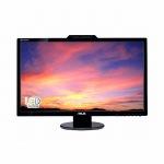 "Obrázok produktu Asus VK278Q, 27"" LED, FullHD, 2 ms, DP, DVI, HDMI, VGA, Webkamera, Repro"