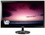 "Obrázok produktu Asus VS278Q, 27"", LED, FullHD, 1 ms, 2xHDMI, VGA, DP, Repro"