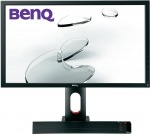 "Obrázok produktu BenQ XL2720Z, 27"" LED, FullHD, 1 ms, DP, DVI-D, VGA, HDMI, Pivot"