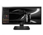 "Obrázok produktu LG 25UB55, 25"" LED, 21:9, HDMI DVI DP,pivot"