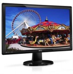 """Obrázok produktu BenQ GL2450HM 24"""", LED, FullHD, 2 ms, VGA, HDMI, DVI-D, Repro"""