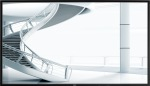 "Obrázok produktu NEC X462S, 46""FullHD, S-PVA, OPS, 24 / 7"