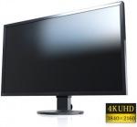 """Obrázok produktu EIZO EV3237, 32"""" UHD 4K IPS, DP, USB, pivot, reproduktory, čierny"""
