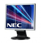 """Obrázok produktu 17"""" LED NEC V-Touch 1722 5U - 5-žilový, DVI, USB"""