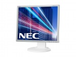 "Obrázok produktu 19"" LED NEC V-Touch 1925 5U-5-žilový, DVI, USB-bílý"