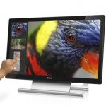 """Obrázok produktu Dell S2240T 22"""" dotykový, USB"""
