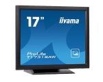 """Obrázok produktu iiyama T1731SAW 17"""", VGA+DVI+USB, RS-232"""