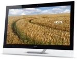 """Obrázok produktu Acer T272HLbmjjz, 27"""", 5ms, Full HD, USB, 2xHDMI,"""