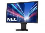 "Obrázok produktu NEC V-Touch 2410w, 24""IPS, FullHD, 5U- 5-žil, DVI, HDMI, USB, čierny"