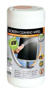 ALLSOP čistiace handričky na monitor - 05455