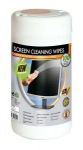 Obrázok produktu ALLSOP čistiace handričky na monitor, TUBUS 100ks