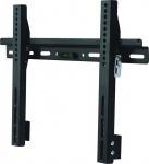 """Obrázok produktu STELL SHO1020, fixný držiak pre TV 23"""" - 37"""" do 45kg) čierny"""
