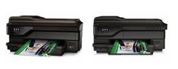 Obrázok HP Officejet 7612 Wide Format e-All-in-One Printer A3 Print - G1X85A#A80
