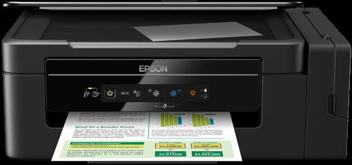 Epson L3060 - C11CG50401