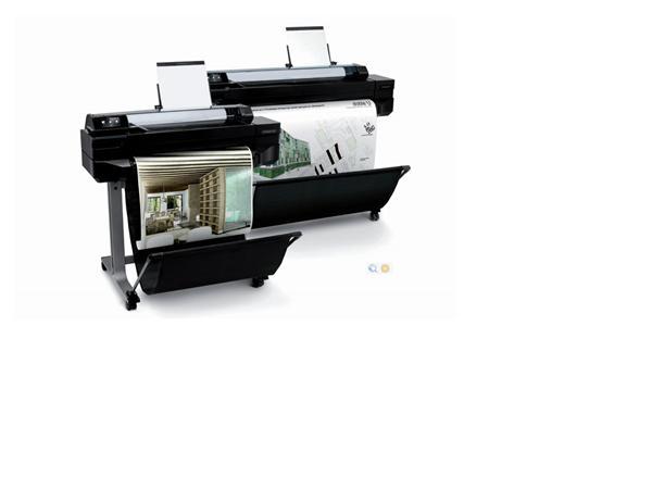 HP Designjet T520 36-in ePrinter A0 - CQ893C#B19