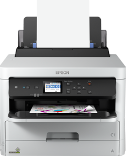 Epson WorkForce Pro WF-C5210DW - C11CG06401