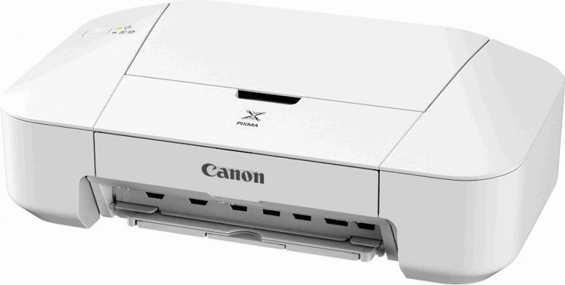 Canon PIXMA iP2850 - 8745B006AA
