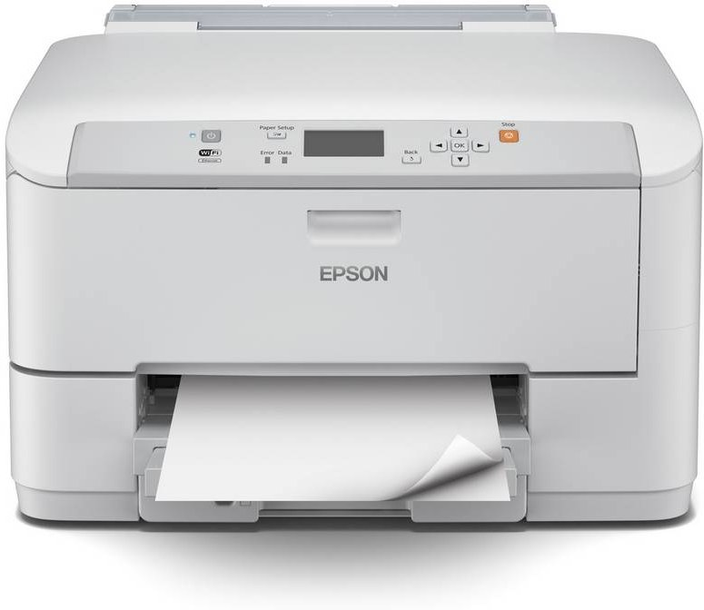EPSON WorkForce Pro WF-5190DW - C11CD15301