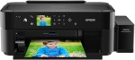 Obrázok produktu Epson L810,  A4 color foto tlaciaren,  tlac na CD / DVD,  USB