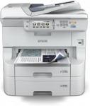 Obrázok produktu Epson WorkForce Pro WF-8590DTWF,  A3+,  All-in-One,  NET,  duplex,  ADF,  Fax,  Wifi
