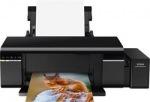 Obrázok produktu Epson L805,  A4 color foto tlaciaren,  tlac na CD / DVD,  USB,  WiFi