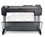 Obrázok produktu HP DesignJet T730 36-in Printer A0