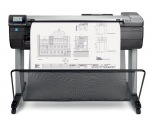 Obrázok produktu HP DesignJet T830 36-in MFP A0