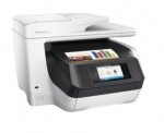 Obrázok produktu HP Officejet Pro 8720 e-All-in-One Print,  Scan,  Copy,  Fax