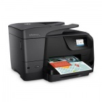 Obrázok produktu HP Officejet Pro 8715 e-All-in-One Print,  Scan,  Copy,  Fax