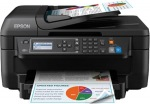 Obrázok produktu Epson WorkForce WF-2750DWF,  A4,  All-in-One,  ADF,  duplex,  Fax,  WiFi