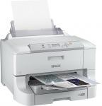 Obrázok produktu EPSON WorkForce Pro WF-8090DW (220V) + 2x XXL černý inkoust zdarma