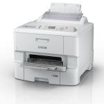 Obrázok produktu EPSON WorkForce Pro WF-6090DW + 2x černý inkoust XXL s kapacitou 10 000 stran