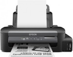Obrázok produktu Epson M105, A4, Wifi, dopĺňanie zo zásobníkov, černobiela