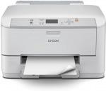 Obrázok produktu EPSON WorkForce Pro WF-5190DW, A4, duplex, WiFi, LAN, USB