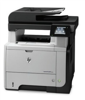 HP LaserJet Pro 500 M521dn MFP - A8P79A#B19