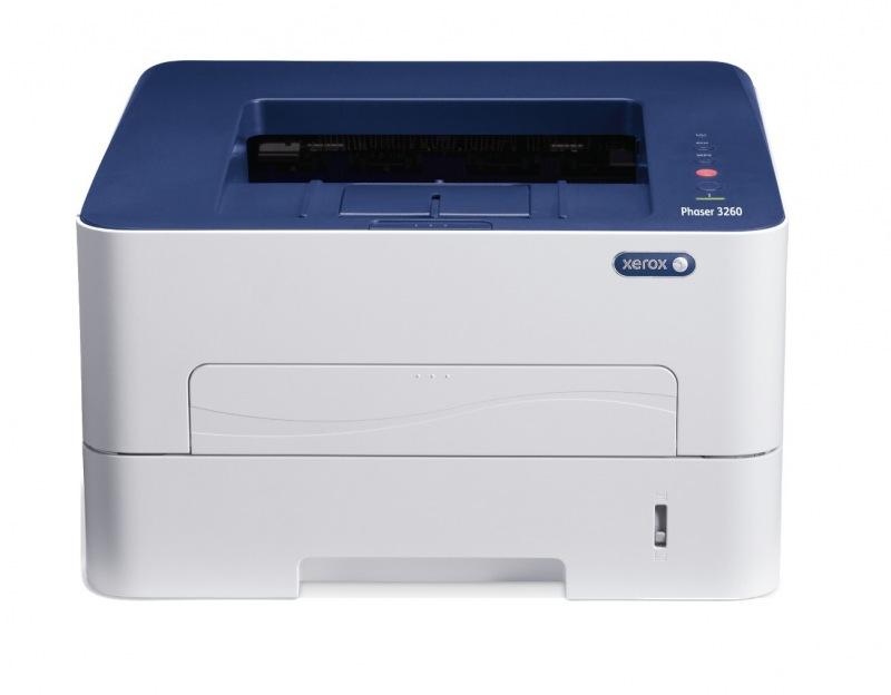 Xerox Phaser 3260DN - 3260V_DNI