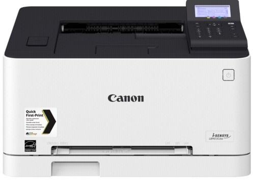 Canon i-SENSYS LBP613Cdw - 1477C001