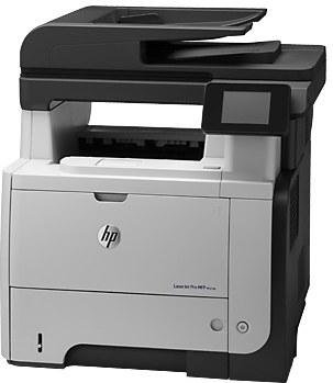 HP LaserJet Pro 500 M521dn - A8P79A#B19