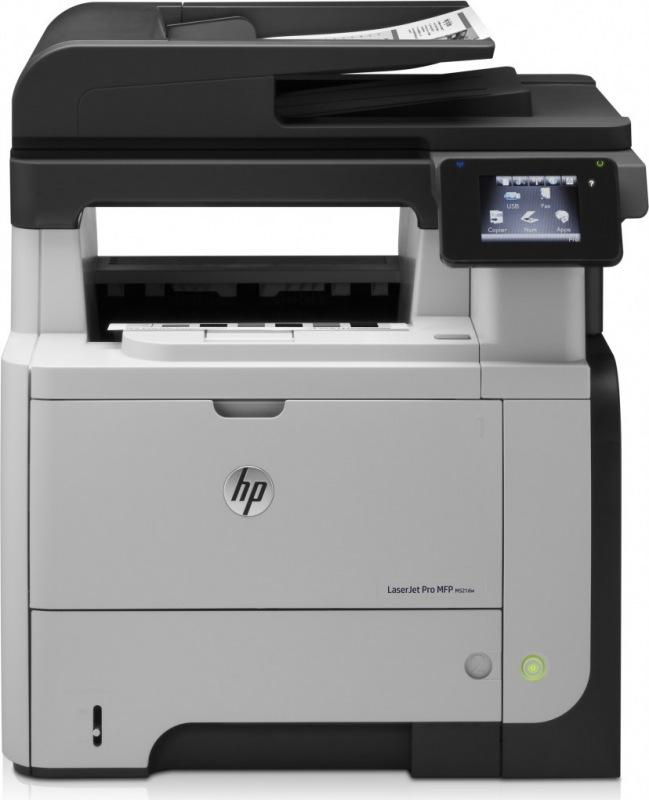 HP LaserJet Pro 500 M521dw - A8P80A#B19
