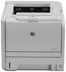 HP LaserJet P2035 - CE461A#B19