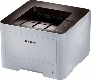 Obrázok Samsung ProXpress SL-M3320ND/SEE - SL-M3320ND/SEE