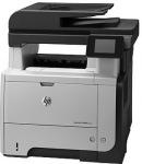 Obrázok produktu HP LaserJet Pro 500 M521dn, A4, LAN, USB