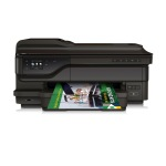 Obrázok produktu HP Officejet 7612 WF e-All-in-One A3, 15ppm, Lan, WiF